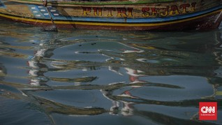 Pertamina Cairkan Kompensasi Tumpahan Minyak Karawang Rp18 M