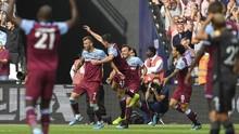 West Ham Salah Satu Mimpi Buruk Liverpool Musim Lalu