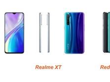 Redmi Note 8 Pro Vs Realme XT, Mana Paling Canggih?