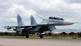Dubes Rusia Temui Mahfud, Diduga Bahas Polemik Sukhoi Su-35