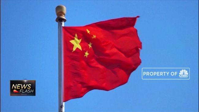 Duh, Pertumbuhan Inflasi China Flat di Agustus
