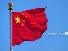Perlu Diwaspadai, Pelemahan Ekonomi China Kian Dalam