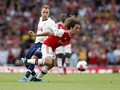 Hasil Liga Inggris: Arsenal vs Tottenham Imbang 2-2