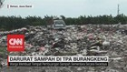 VIDEO: Darurat Sampah di TPA Burangkeng