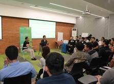 Gojek & UI Kerja Sama Cetak Start Up Lokal