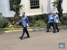 Bank Dunia Ingatkan Jokowi, Obati Penyakit Kronis CAD