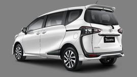 Penjelasan Toyota soal Distribusi Sienta Kosong pada Agustus
