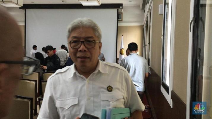 Meski dikeluhkan Eropa, RI menegaskan bahwa larangan ekspor nikel demi kejayaan negara Indonesia