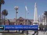Argentina Dibayangi Krisis Keuangan