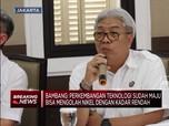 Kementerian ESDM : Larangan Ekspor Nikel Berlaku 1 Jan 2020
