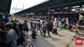 KA Bandara Mulai Operasi dari Stasiun Manggarai Oktober 2019