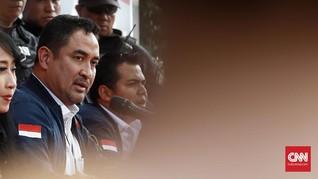 Kasus Bom Rakitan Dosen IPB Dilimpahkan ke Kejari Tangsel