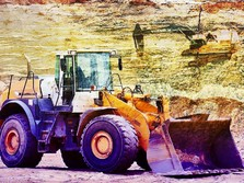 Pengusaha Tambang Anggap Pengalihan IUP Minerba itu Hal Lazim