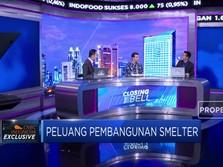 Bad & Good News Larangan Ekspors Nikel