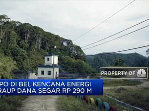 Kencana Energi Lestari Resmi Melantai Di Bursa