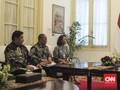 Babak Baru Usai 10 Nama Capim KPK di Tangan Jokowi