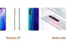 Realme XT vs Redmi Note 8 Pro, Mending Beli yang Mana?