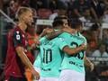 Hasil Liga Italia: Gol Lukaku Bawa Inter ke Puncak Klasemen