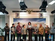 Ini Cerita 'Anak Buah' Sri Mulyani, Kandidat Kuat Capim KPK