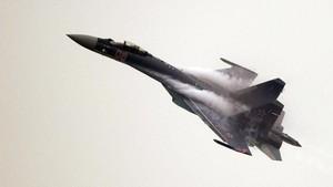 Beli Jet Tempur Su-35 Rusia, Mesir Terancam Sanksi AS