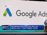 Mulai 1 Oktober, Google Kenakan PPN Iklan 10%