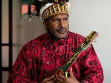 Kapolri: Benny Wenda Gunakan Rusuh Papua untuk Dibawa ke PBB