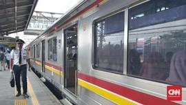 KRL Punya Jadwal Perjalanan Baru Mulai 1 Desember 2019