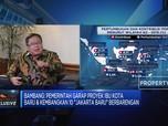 Pindah DKI, Pemerintah Juga Bangun 10 Kota Metropolitan