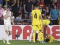 Ditepikan di Liga Champions, Bale Ingin Tinggalkan Madrid