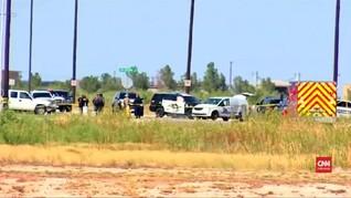 VIDEO: Jumlah Korban Tewas di Penembakan Texas Meningkat