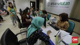 Iuran Naik, 800 Ribu Peserta BPJS Kesehatan Turun Kelas