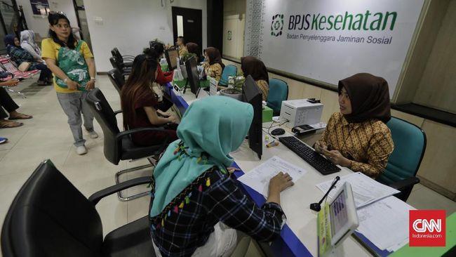 PR Bersih-bersih Data di Tengah Polemik Kenaikan Iuran BPJS