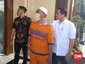 Tersangka Rasisme di Surabaya Minta Maaf kepada Warga Papua