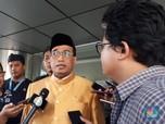 Menhub BKS Minta Garuda-Sriwijaya Air Rujuk Lagi, Mau Nggak?