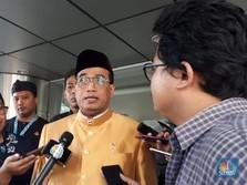 Menhub Sebut Pernyataan Bos Taksi Malaysia Tak Pantas
