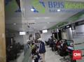 Ekonom Minta Jokowi Beri Anggaran Besar untuk BPJS Kesehatan