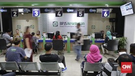 Peserta Nunggak Iuran BPJS 9,8 Juta, Bisa Dibayari Negara
