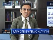 Perang Dagang Berkembang, BI Optimis Rupiah Stabil
