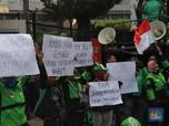 'Kicauan' Bos Taksi Malaysia yang Berujung Driver Gojek Demo