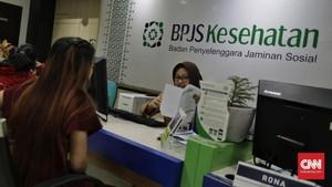 DPR Soroti Insentif Rp4,1 M untuk Direksi BPJS Kesehatan