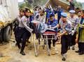 RS Polri Sebut 4 Korban Tewas di Cipularang Perempuan