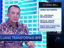 Persaingan Pasar UMKM Makin Ketat, BPR Dorong Intermediasi