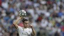 Bale Sudah Terbiasa Diejek Fan Madrid