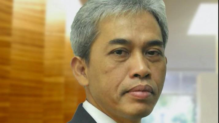 RUPSLB PT Bank Rakyat Indonesia (Persero) Tbk. yang digelar Senin 2 September kemarin resmi menunjuk Sunarso.