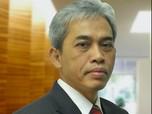 Agus Sudiarto, Satu Lagi Alumni Mandiri Jadi Direktur BRI
