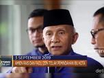 Amien Rais dan Fadli Zon Kompak Tolak Ibu Kota Pindah