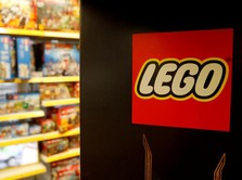 Bos Mainan Lego Kehilangan Rp 2,1 T dalam Sehari, Kok Bisa?