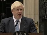 Menang Pemilu Inggris, Johnson Bakal Percepat Proses Brexit