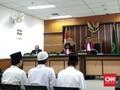 PN Jakbar Tolak Eksepsi Terdakwa Rusuh 22 Mei