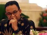 Soal PKL Jualan di Trotoar, Menteri Basuki Bakal Surati Anies